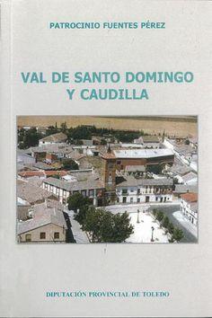 Val de Santo Domingo y Caudilla