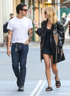 Chloe Sevigny Photos Photos - 'The Cosmopolitans' actress Chloe Sevigny spotted out with a male friend in New York City, New York on September 15, 2014. Chloe is disappointed with the state of New York now stating in an interview with The Daily Beast saying that 'Walking around the East Village, I just want to cry at the state of it. There are so many fuckin' jocks everywhere! It's like a frat house everywhere,'. 'I donÕt know if it's a sign of the times, but where are the real weirdos? The…