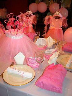 20 ideias de festa infantil das princesas - Dicas da Japa