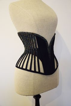 Purdy Corsetry - ‎Learn How to Make Corsets Like a Pro! The Cardigans, Corset Pattern, Pattern Sewing, Burlesque Costumes, Lingerie, Bustiers, Dark Fashion, Gothic Fashion, Costume Design