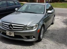 $20,000 - 2009 MERCEDES BENZ C300 More details here -> http://goo.gl/33YKCC This car is immaculate condition, on miles and completed all Mercedes recommended maintenance!