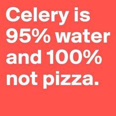 Careful when you snack... Ha Ha