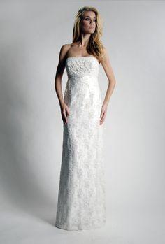Elizabeth St John Couture- Glamorous, Gorgeous & Green