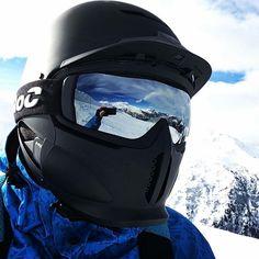Snowboarding, Skiing, Snow Board, Honda, Helmet, Winter, Hard Hats, Motorbikes, Ski