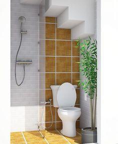 kamar mandi  #algira #riverview #property #syariah