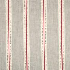 Stockholm Stripe - Clay and Sweet Pea   Vanessa Arbuthnott