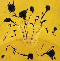 John-Michael Metelerkamp, Invitation 9, 2018 It Works, Invitations, Artist, Painting, Painting Art, Save The Date Invitations, Paintings, Nailed It, Shower Invitation