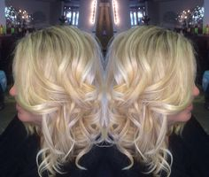 Blondes  Cortney  Specializing in blondes  Bleach~golden~beige~violet