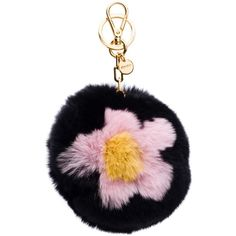 KEYHOLDERS | MiuMiu (8.782.240 VND) ❤ liked on Polyvore featuring accessories