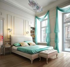Take a look at this 21 picture collection of charming & comfortable bedroom interior design & you will love it for sure ! Here we leave some ideas and tips. Tumblr Bedroom Decor, Diy Home Decor Bedroom, Bedroom Ideas, Bedroom Designs, Bedroom Interiors, Bedroom Furniture, Modern Minimalist Bedroom, Modern Bedroom, White Bedroom