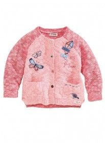 Buy Pink Embellished Cardigan from the Next UK online shop Fresh Outfits, Buy Shoes, Baby Wearing, Best Brand, Pale Pink, Fashion Online, Knitwear, Latest Trends, Kids Fashion