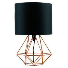 MiniSun Angus 40cm Table Lamp | Wayfair.co.uk