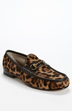 Gucci 'Roos' Bit Loafer available at #Nordstrom