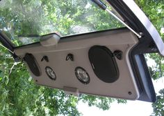 Please share photos of your cargo area. - Page 16 - NAXJA Forums -::- North American XJ Association