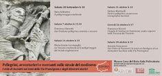 Italia Medievale: Pellegrini, avventurieri e mercanti sulle strade d...