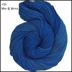 Wonderland Hand Dyed Yarns - Full Skeins :: Fingering Weight :: Fingering Weight - Tonal Colors - Frabjous Fibers: recycled silk, hand dyed top, felt, wholesale
