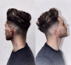 Next haircut after vacation