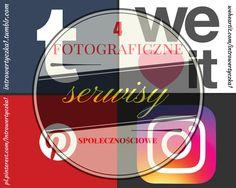 4 fotograficzne serwisy społecznościowe #introwertyczka