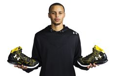 Under Armour has officially unveiled the Steph Curry One and It's impressive. Make sure to check it out.