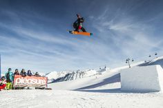 The GAME OF FAME – The QParks Snowboard Tour 2013/14 is coming back!. The teasers are dropping, the glaciers are opening and the leaves are ... -Tine