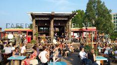 Café de Ceuvel - Amsterdam