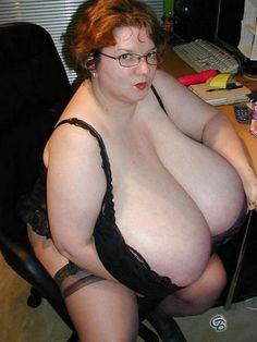 ssbbw big tits