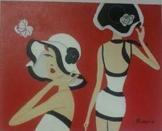 Señoras www.almerioleos.com