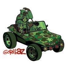 gorillaz album - Pesquisa Google