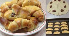 Ελληνικές συνταγές για νόστιμο, υγιεινό και οικονομικό φαγητό. Δοκιμάστε τες όλες Sweet Buns, Sweet Pie, Greek Recipes, My Recipes, Nutella Recipes, Bread Cake, Bread And Pastries, Tasty Bites, Happy Foods