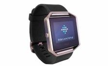 Fitbit Blaze Smart Fitness Watch! maxwellsattic.com