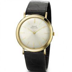 1959 Piaget 12P movement