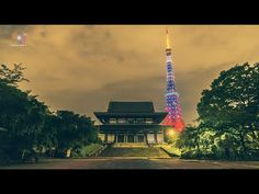 Tim Lapse / Discover Japan's dazzling capital Tokyo | Happiness Wave