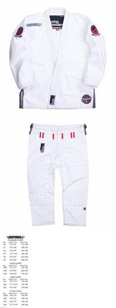 3663cbefb5 Uniforms and Gis 179774  Shoyoroll Comp Standard Xvi Summer White    Brand  New    Bjj Gi Kimono Jiujitsu -  BUY IT NOW ONLY   315.0 on eBay!