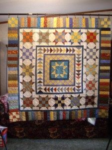 another Sister's Choice quilt