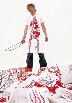 AK-LH, une nouvelle façon de visiter le corps humain !