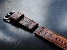 Ted Su Swiss ammo straps