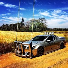 What a beaut ute My Dream Car, Dream Cars, Land Cruiser 70 Series, Pontiac G8, Aussie Muscle Cars, Chevrolet Ss, Holden Commodore, Car Mods, Fast Cars