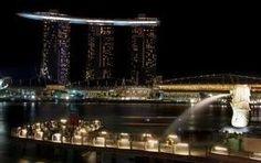 シンガポール旅行のよさはショッピング timein.jp