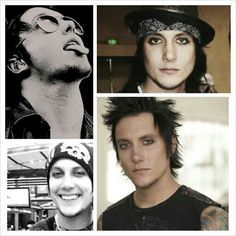 Syn---omg that smile!!