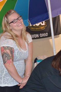 Lake Erie Harley Ladies Weekend