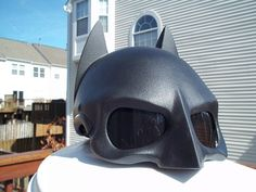 creative helmet