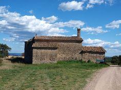 Casserres_Ermita St Blasi
