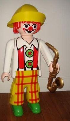 Plus de 1000 id es propos de playmobil g ant playmobil giant sur pinteres - Playmobil geant decoration ...