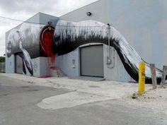 ROA | Whale