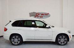 2012 BMW X5, 54,075 miles, $39,900.