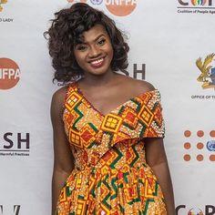 ankara dress styles is part of African dress -