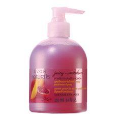 Naturals Antibacterials - Buy 1, Get 1 Free. Shop my estore at www.youravon.com/andreafitch
