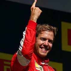 Sebastian #Vettel trionfa in #Ungheria #Hungaroring