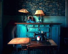 ANDREW MOORE - Casa de Vincenta, 2000