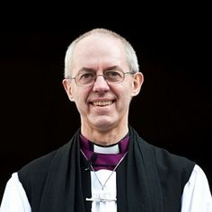 Archbishop of Canterbury: The Church of England must be 'graceful' in equal marriage row
